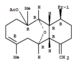 100-09-4 structure