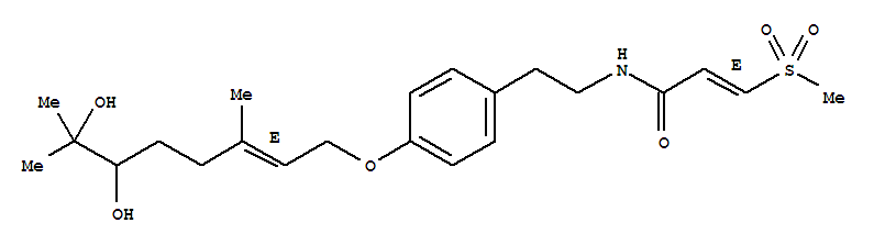 345954-00-9 structure