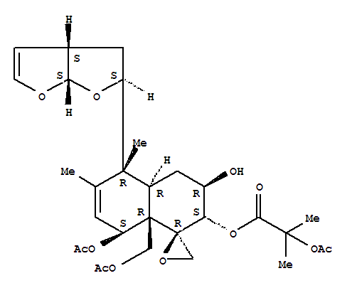 71-30-7 structure