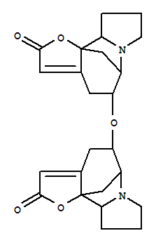 496-15-1 structure