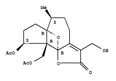 121-19-7 structure