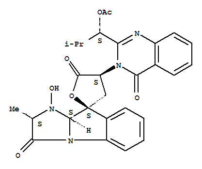 53983-00-9 structure
