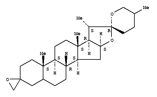 461-96-1 structure