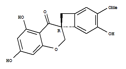 69-74-9 structure