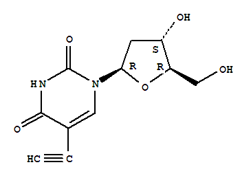 5-Ethynyl-2'-deoxyuridine