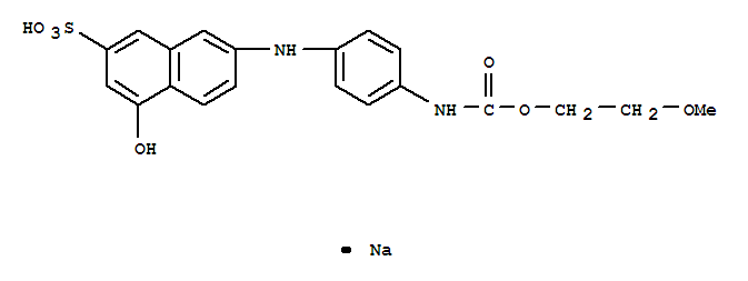 885702-34-1 structure
