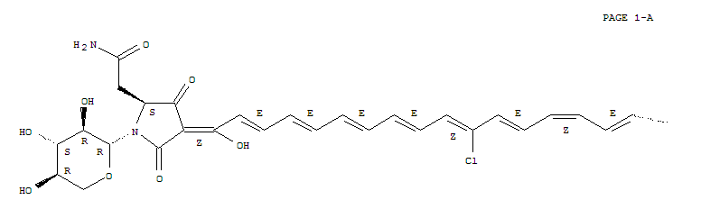 604-68-2 structure