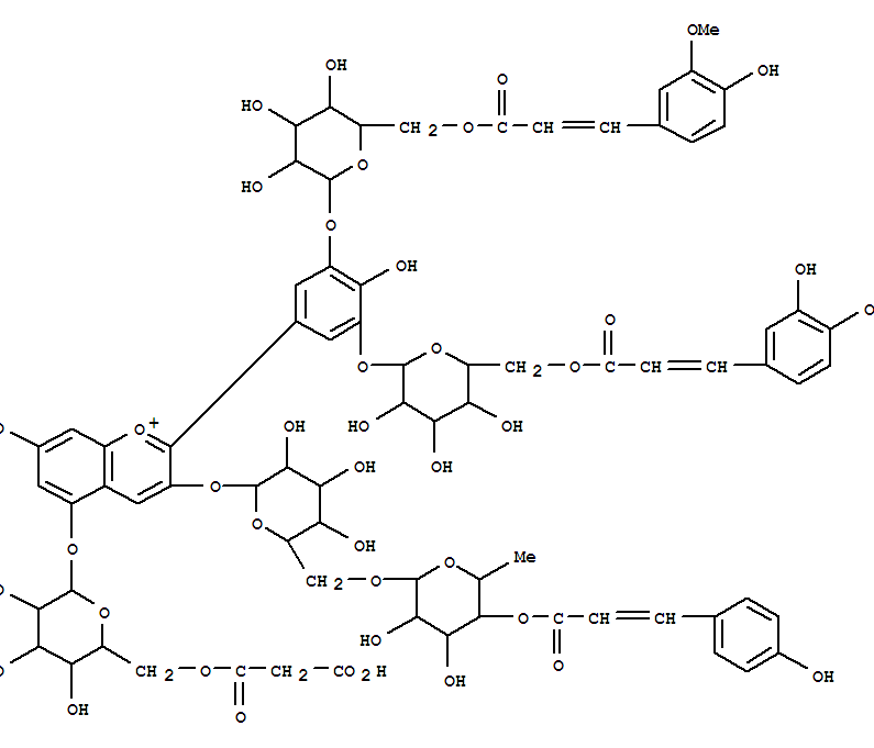 100-21-0 structure