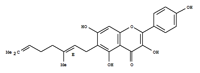 628-29-5 structure
