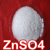 ZnSO4.7H2O with Zn 22% Zinc sulphate heptahydrate
