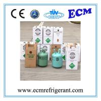 R134 refrigerant and R22 or R22a refrigerant