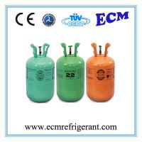 R-134a Refrigerant cooling gas used for air conditioner