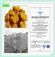 HZ3R 10 years experiences with ISO14001,ISO9001 certificated ferric chloride solution