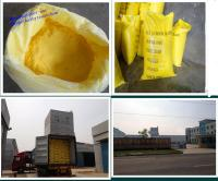 polyaluminum chloride pac for water treatment