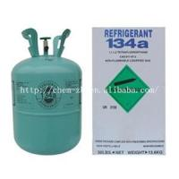 Refiregerant gas R134a for air conditioning system