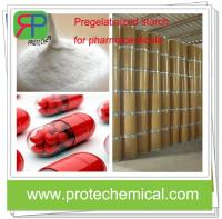 Pregelled starch;Pregelatinised Starch