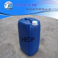 60% 1-Hydroxy Ethylidene-1,1-Diphosphonic Acid as scale and corrosion inhibition HEDP