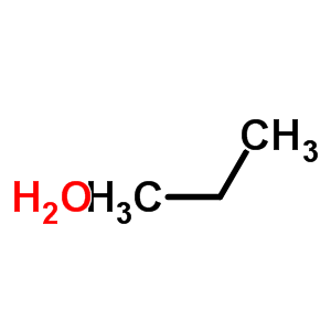how to find molecular formula of a hydrate
